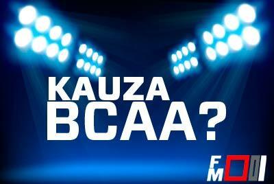 Hysterie okolo BCAA. Zdravý rozum nebo Fake news?!
